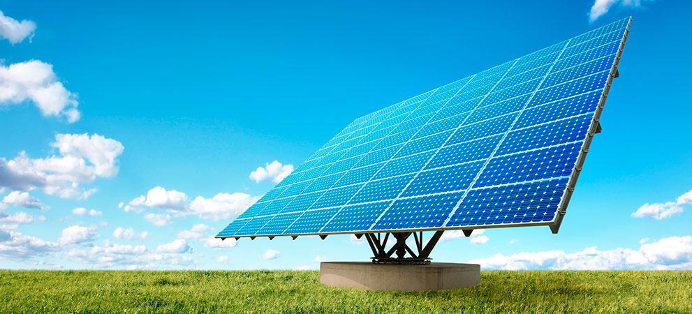 Programa de normalización de energía 2014