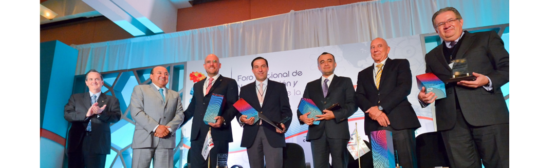 ANFAD participa en el Foro de Normalización 2014