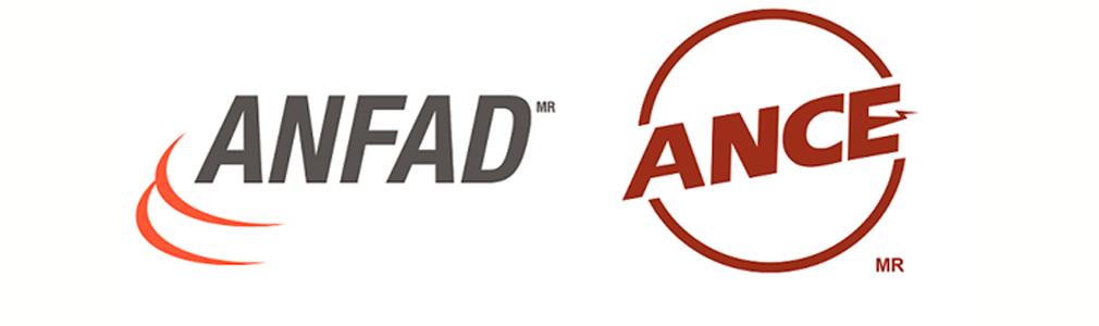ANFAD y ANCE firman convenio de colaboración.