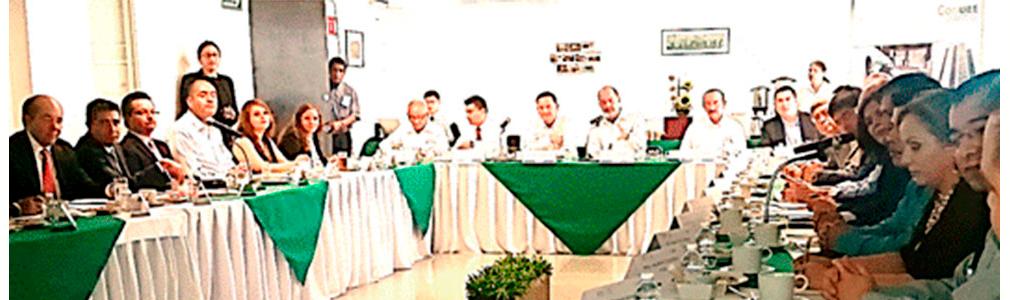 ANFAD participa en el consejo de calentamiento solar de agua