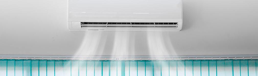Los equipos de acondicionamiento aire tipo Inverter tendrán NOM