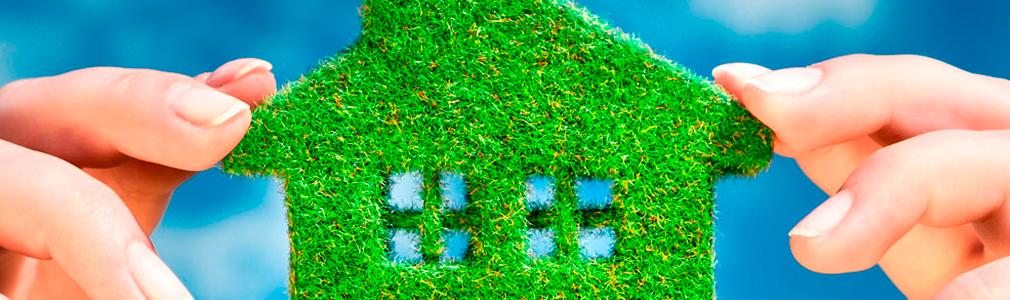 Refrigeradores, estufas y lavadoras en Hipoteca verde del INFONAVIT
