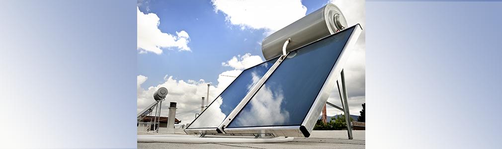Posible nueva norma para los calentadores solares