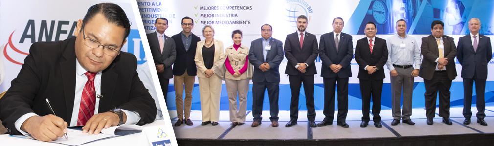ANFAD en el Comité de Gestión por Competencias de Refrigeración y Climatización