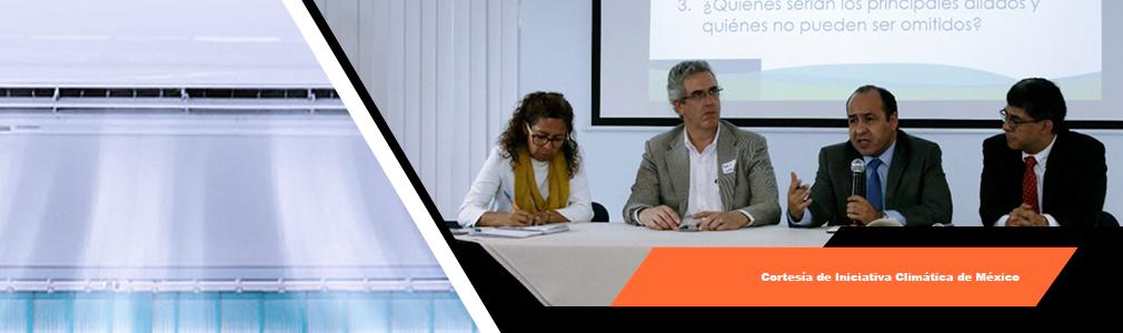 ANFAD en el Taller Eficiencia energética de Aires acondicionados