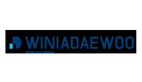 WINIADAEWOO ELECTRONICS MÉXICO, S. A. DE C. V.