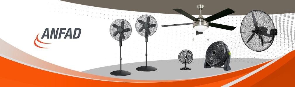 Se aprueba proyecto de norma de eficacia energética y seguridad para ventiladores domésticos