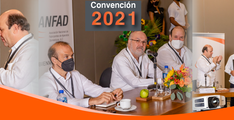 ANFAD celebra su Convención 2021